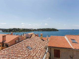 4 bedroom Villa in Rovinj, Istria, Croatia : ref 5581988