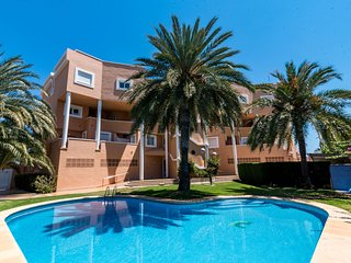 3 bedroom Apartment in Javea, Region of Valencia, Spain - 5515388