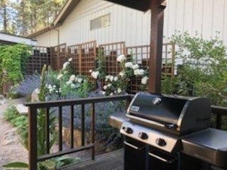 Tahoe Blue Lake House, w/private community beach (EP463)