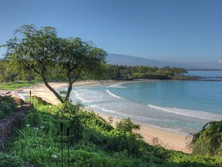 Mauna Kea Villa - Brand New with Expansive Ocean Views, Private Pool & Spa