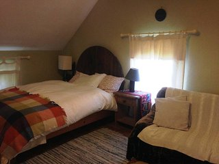 Birr, Wild food Mary,(3 rooms) Silver Birch Room