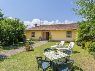 4 bedroom Villa in Pilarciano, Tuscany, Italy - 5241090