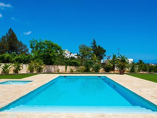 3 bedroom Villa in Santa Eularia des Riu, Balearic Islands, Spain : ref 5239069