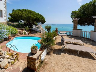 3 bedroom Villa in Arenys de Mar, Catalonia, Spain : ref 5397086