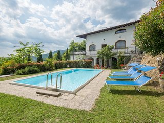 9 bedroom Villa in Pescia, Tuscany, Italy : ref 5226798