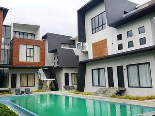 Apartment Villa indah Dago