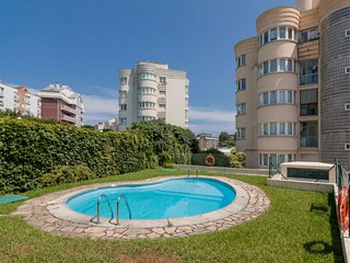 2 bedroom Apartment in Castro Urdiales, Cantabria, Spain : ref 5026240