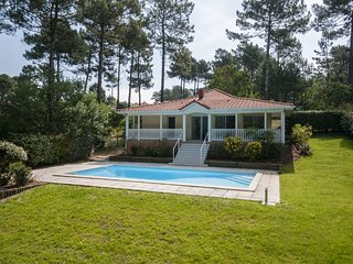 3 bedroom Villa in Lacanau-Océan, Nouvelle-Aquitaine, France : ref 5544269