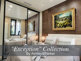 Ashley&Parker - 'Romantic Suite Junior' - City center