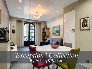 Ashley&Parker - 'Romantic Suite Master' - City center