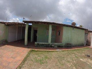 Casa de praia em Redinha Nova