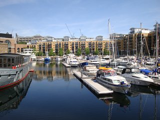 Maisonette - Unique - Saint Katharine Docks - Tower Bridge