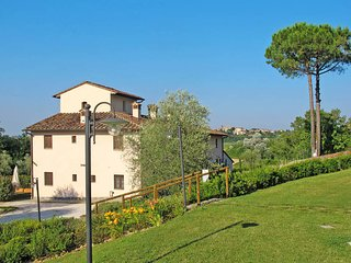 3 bedroom Apartment in Castelfiorentino, Tuscany, Italy : ref 5446673