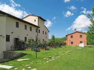 2 bedroom Apartment in Castelfiorentino, Tuscany, Italy : ref 5446681
