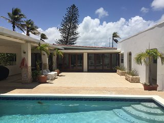 Apartaments at walking distance to the beach