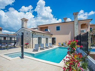 3 bedroom Villa in Gornji Babici, Istria, Croatia : ref 5647136