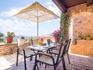 1 bedroom Apartment in Samonas, Crete, Greece : ref 5248616