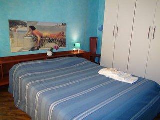 Residence Le Vele Suite & Apartel