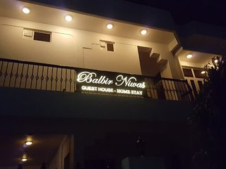 DAISY- BALBIR NIWAS GUESTHOUSE HOMESTAY