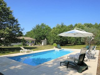 4 bedroom Villa in Hopital-Camfrout, Brittany, France : ref 5434849