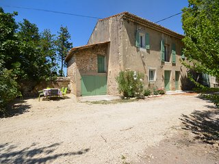 Gite rural 'Chez Paulette' - Provence - Luberon