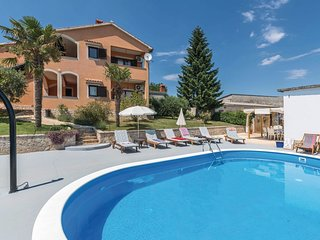 3 bedroom Villa in Koromani, Istria, Croatia : ref 5520421