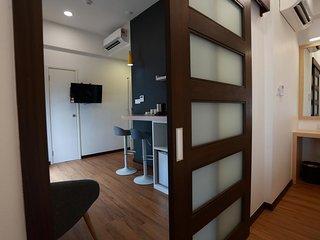 De House Hotel (Family Suite 5)