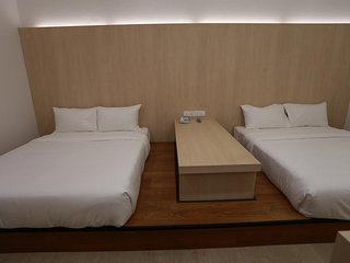 De House Hotel (Japanese Suite 3)
