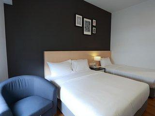 De House Hotel (Family Suite 3)