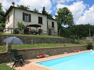 3 bedroom Villa in Molino di Villa, Tuscany, Italy : ref 5447144