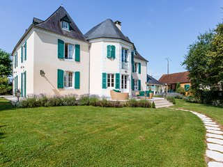 7 bedroom Villa in Araujuzon, Nouvelle-Aquitaine, France - 5049706