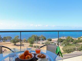 Apartamento vista mar *Class Villajoyosa Rf.252018
