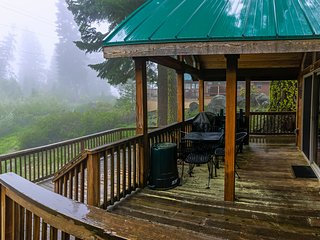 (45) Cabin at Hyatt Lake - Sleeps 4 - Pet Friendly