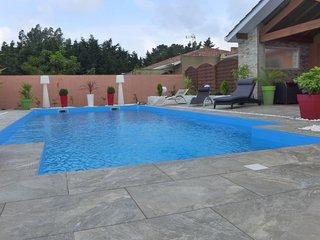 3 bedroom Villa in Saint-Martin-de-Seignanx, Nouvelle-Aquitaine, France : ref 50