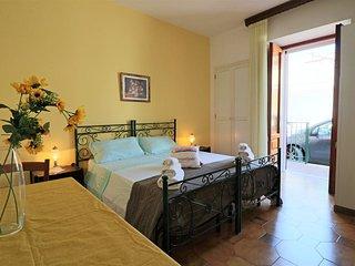 Studio Polifemo for rent for holidays in Lido Marini in Salento in Puglia