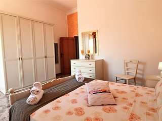 Holiday home Mascarani in Presicce in Salento in Puglia