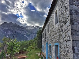 theth House Villa Silvester