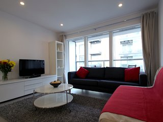 Apartment in London with Internet, Lift, Washing machine (667862)