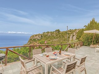 3 bedroom Villa in Sperlonga, Latium, Italy : ref 5541029