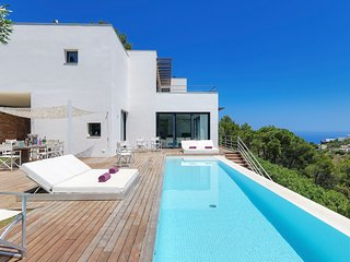 5 bedroom Villa in Begur, Catalonia, Spain : ref 5504595