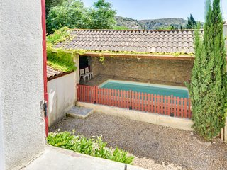 3 bedroom Villa in Narbonne-Plage, Occitania, France : ref 5029126