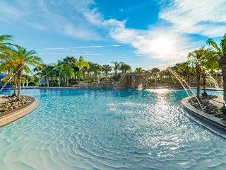 ☀One Time Offer☀ Top resort - pool villa w/ private spa / perfect for families!