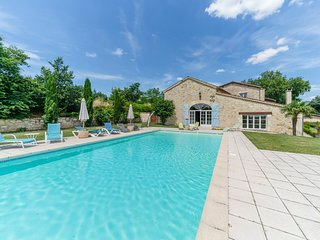 8 bedroom Villa in Béraut, Occitania, France : ref 5049466