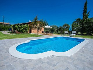 1 bedroom Villa in Veliki Vareski, Istria, Croatia : ref 5634209