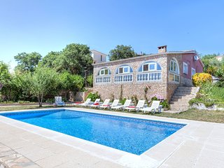 4 bedroom Villa in Terrafortuna, Catalonia, Spain : ref 5514633