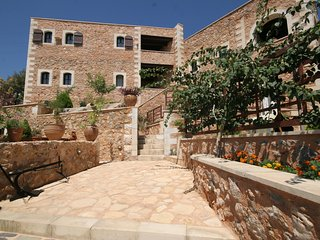 1 bedroom Apartment in Samonas, Crete, Greece : ref 5248620