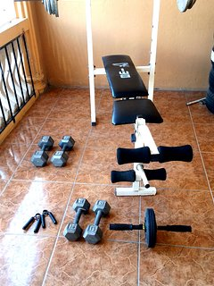workout equipment to enhance your fitness experience