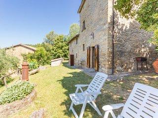 6 bedroom Villa in Borgo San Lorenzo, Tuscany, Italy : ref 5055606