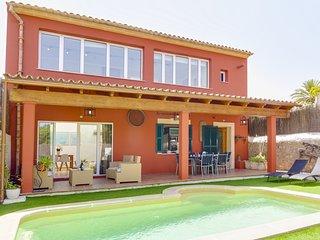 Casa Son Arnau, House 5StarsHome Mallorca