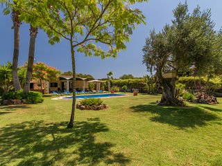 Can Branca Natural Beach, Villa 5StarsHome Mallorc